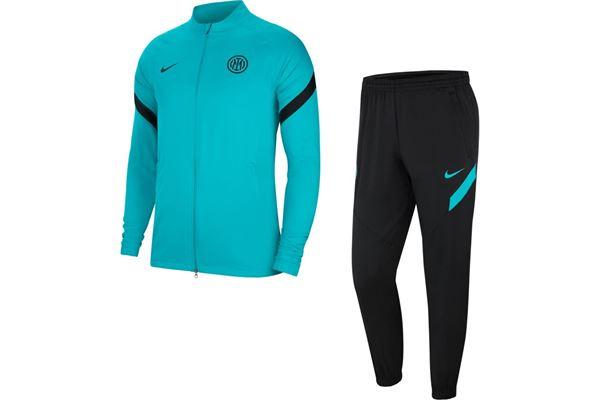 Tuta Inter Stadium Strike 2021/22 Nike NIKE PERFORMANCE | 270000020 | CW1221311