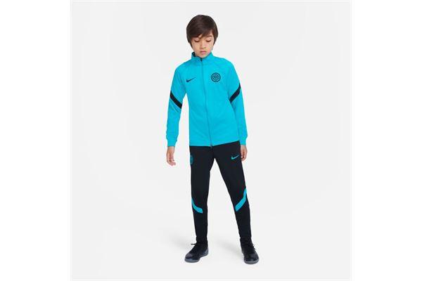 Tuta da bambino/ragazzo Inter Stadium Strike Nike NIKE PERFORMANCE | 270000020 | CW2174311