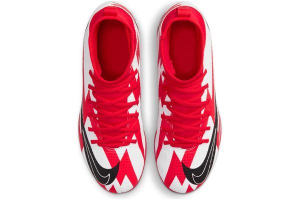 Nike Jr. Mercurial Superfly 8 Club CR7 MG NIKE PERFORMANCE | -898504703 | DB0926600
