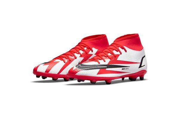 Nike Mercurial Superfly 8 Club CR7 MG NIKE PERFORMANCE | -898504703 | DB2855600