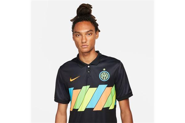 Terza Maglia Inter Stadium 2021/22 Nike NIKE PERFORMANCE | 270000021 | DB5899011