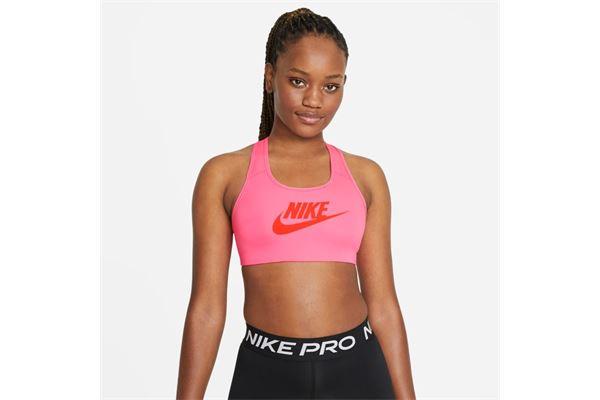 Top donna Nike Swoosh NIKE PERFORMANCE   40   DM0579639