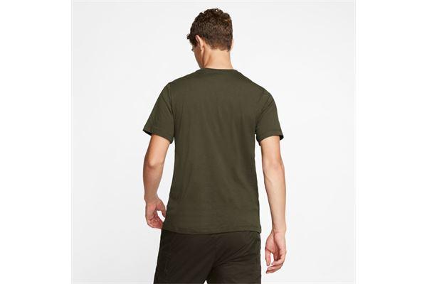 Maglia Nike Sportswear Club NIKE SG | -89515098 | AR4997327