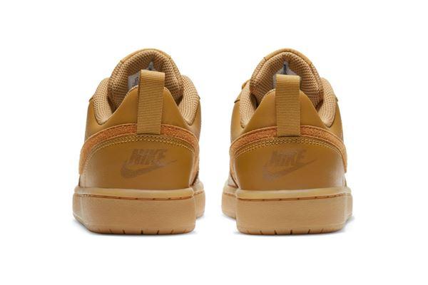 Nike Court Borough Low 2 Ragazzi NIKE SG   734540035   BQ5448700