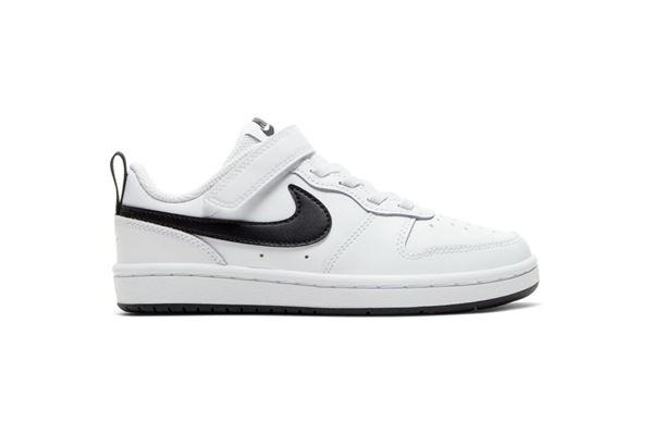 Nike Court Borough Low 2 Bambini NIKE SG   734540035   BQ5451104