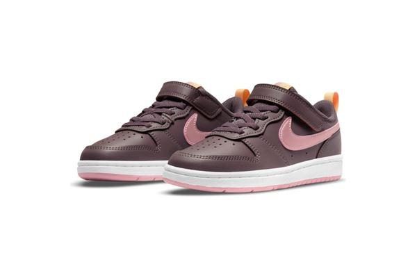 Nike Court Borough Low 2 Bambina NIKE SG   734540035   BQ5451200