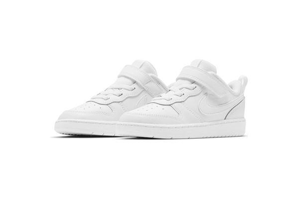 Nike Court Borough Low 2 Bimbi Piccoli NIKE SG | 270000016 | BQ5453100