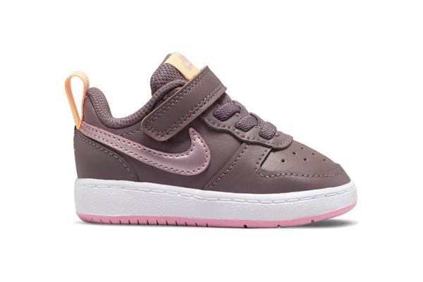 Nike Court Borough Low 2 Bimba Piccola NIKE SG | 270000016 | BQ5453200