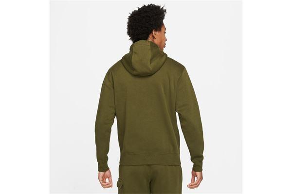 Felpa Nike Sportswear Club Fleece NIKE SG | 92 | BV2654327
