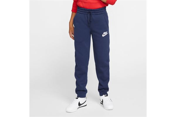 Pantaloni da bambino/ragazzo Nike Sportswear Club NIKE SG | 115 | CI2911410