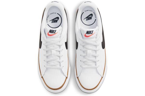 Nike Court Legacy Ragazzi NIKE SG   734540035   DA5380102