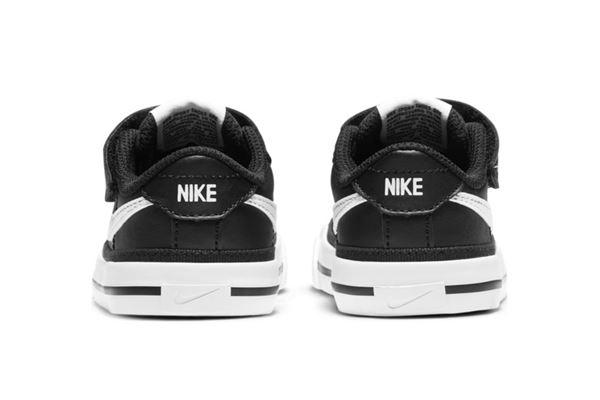 Nike Court Legacy Bimbi Piccoli NIKE SG | 270000016 | DA5382002