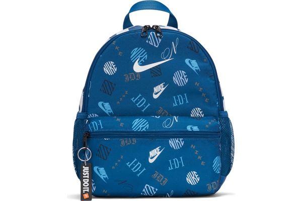 Zainetto Nike Brasilia Just Do It Mini NIKE SG | -366248015 | DA5848476