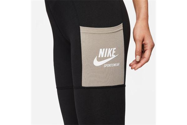 Leggings Nike Sportswear Heritage NIKE SG | 270000023 | DD5683010