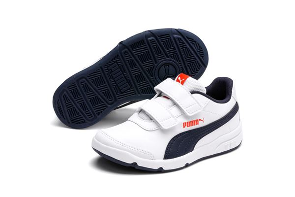Puma Stepfleex 2 SL VE V PS Bambini PUMA | 734540035 | 192522007