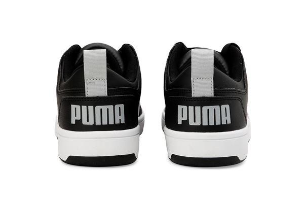 Puma Rebound Lay-Up Lo SL Ragazzi PUMA | 734540035 | 370490002