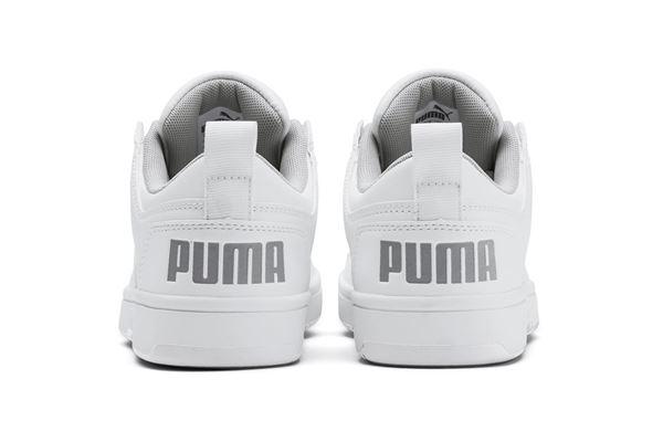 Puma Rebound Lay-Up Lo SL Ragazzi PUMA | 734540035 | 370490003