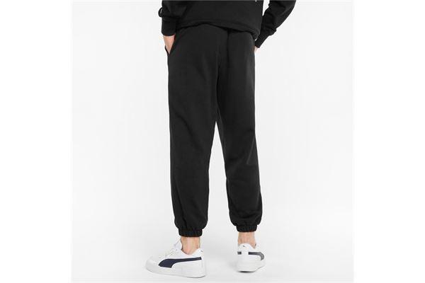 Pantaloni in french terry Downtown Puma PUMA | 115 | 531598001