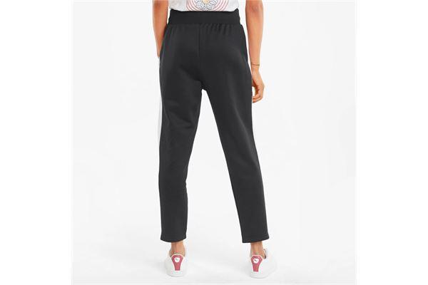 Pantaloni Donna Puma a Sigaretta Iconic T7 PUMA | 115 | 531627001