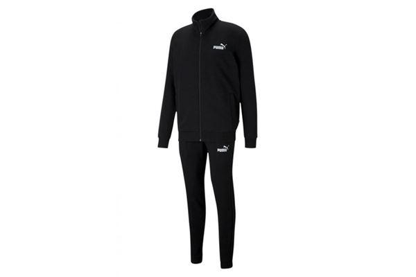 Tuta Puma Clean Sweat Suit PUMA | 19 | 585841001