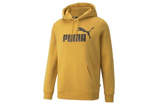 Felpa puma Essentials big Logo PUMA | 92 | 586687037