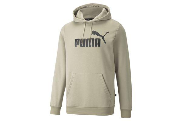 Felpa puma Essentials big Logo PUMA | 92 | 586687042