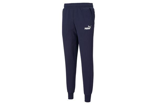 Pantaloni da tuta puma Essentials Logo PUMA | 115 | 586714006