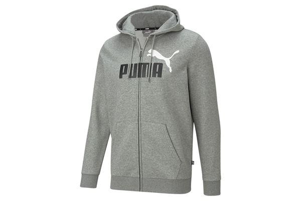 Felpa Puma Essentials PUMA | 92 | 586760003
