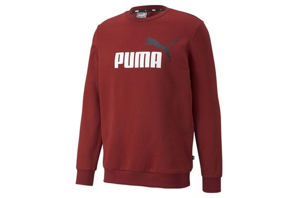 Felpa puma Essentials PUMA | 92 | 586762022