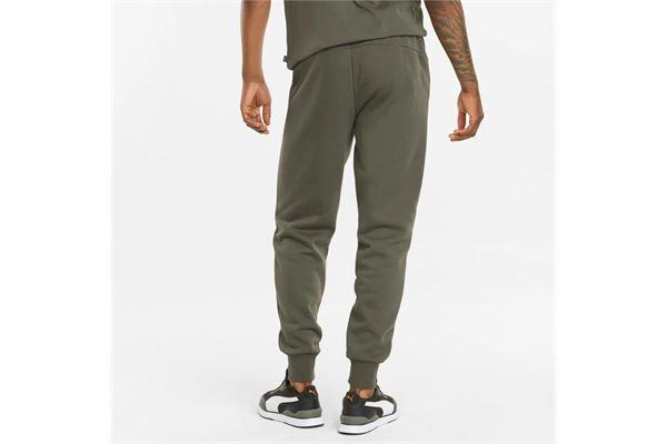 Pantaloni Puma Essentials + 2 Col Logo PUMA | 115 | 586767044