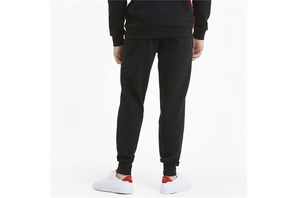 Pantaloni Puma Ess+ Colorblock Fl PUMA | 115 | 587919001