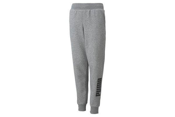 Pantaloni bambino/ragazzo Puma Power Logo PUMA | 115 | 589307003