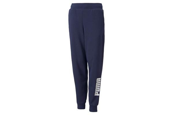 Pantaloni bambino/ragazzo Puma Power Logo PUMA | 115 | 589307006