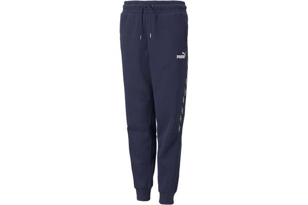 Pantaloni bambino/ragazzo con bande Logate Puma PUMA | 115 | 589308006