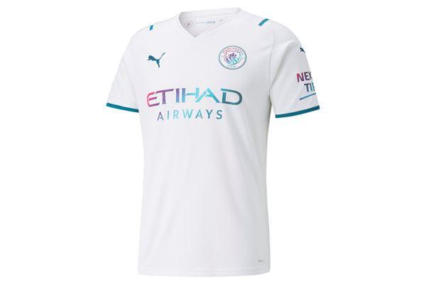 Maglia Manchester City Away 2021/22 Puma PUMA | 270000021 | 759211002