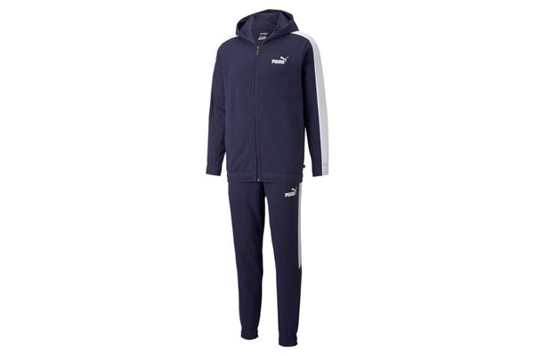 hooded sweat suit fl PUMA | 19 | 845847006