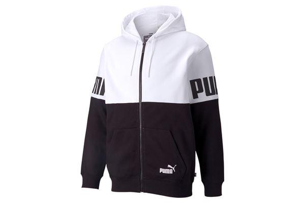 Felpa Puma Power Colorblock PUMA | 92 | 846104002