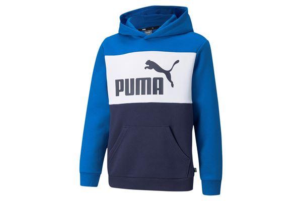 Felpa bambino/ragazzo puma Essentials PUMA | 92 | 846128063