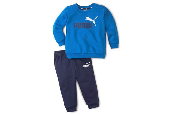 Completo da neonato Puma Minicats Jogger Essentials PUMA | 270000019 | 846141006