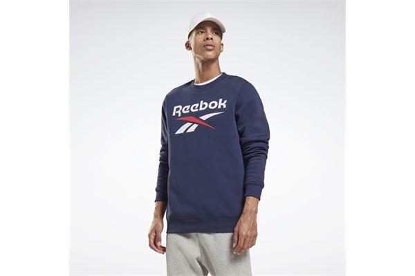 Felpa Reebok Identity Fleece REEBOK PERFORMANCE | 92 | HF9651-