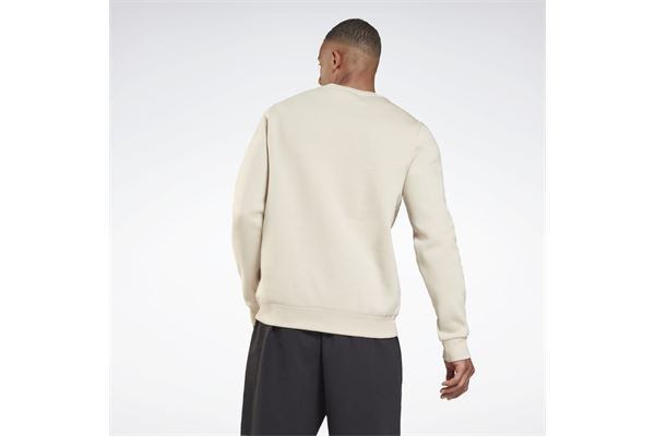 Felpa Reebok Identity Fleece REEBOK PERFORMANCE | 92 | HF9652-