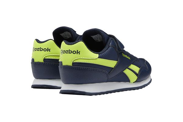 Reebok Royal Classic Jogger 3 Bambini REEBOK ROYAL | 734540035 | G58314-