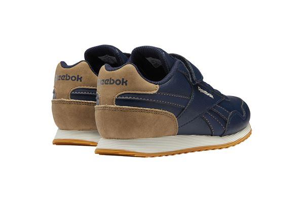 Reebok Rotal Classic Jogger 3 Bambini REEBOK ROYAL | 734540035 | G58316-