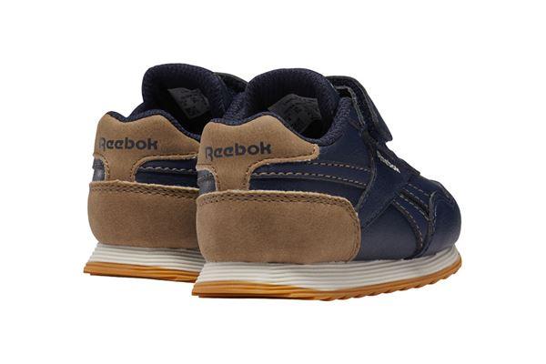 Reebok Royal Classic Jogger 3 Bimbi Piccoli REEBOK ROYAL | 270000016 | G58319-