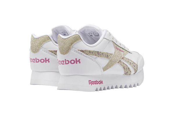 Reebok Royal Classic Jogger 2 Platform REEBOK ROYAL | 734540035 | H01028-