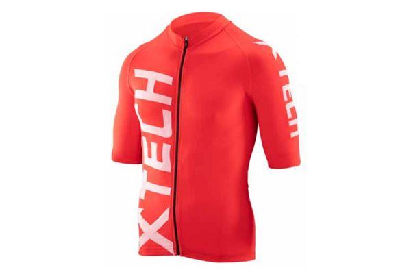 Maglia da Ciclismo XTech Speed XTECH | 270000071 | SPEEDROSSA