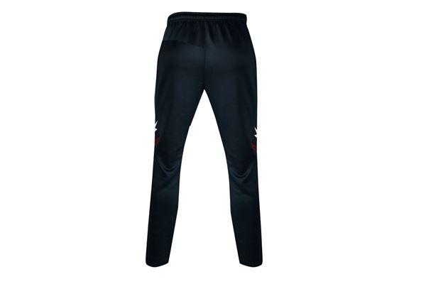 Pantalone Salernitana Relax 2021/22 Zeus ZEUS | 270000073 | RELAXPANTNEROGRANATA