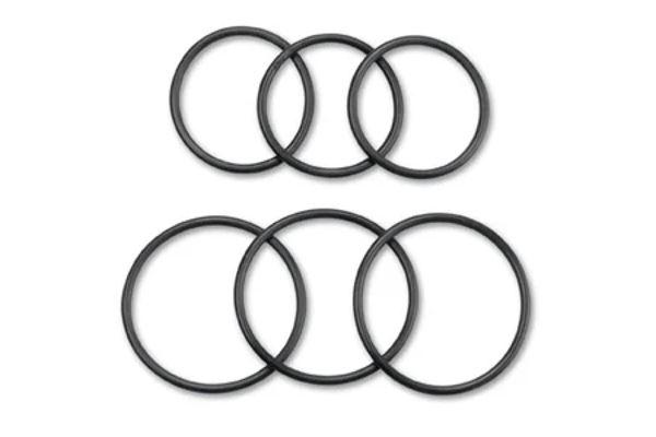 edge 500 Fasce elastiche per staffa da bici GARMIN | 270000043 | 010-11430-01-