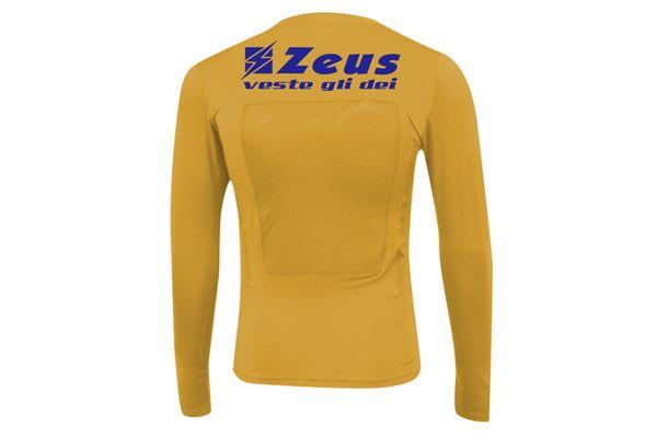 Maglia Underwear Salernitana ZEUS | 270000073 | MAGLIAUNDERWEAR19/20GIALLA