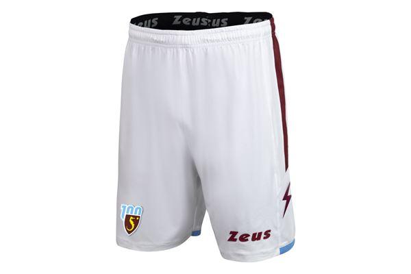 Pantaloncino Salernitana 2019/20 Zeus ZEUS | 270000027 | PANTGARAHOME19/20bi/gn-